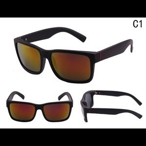 New VonZipper Sunglass set